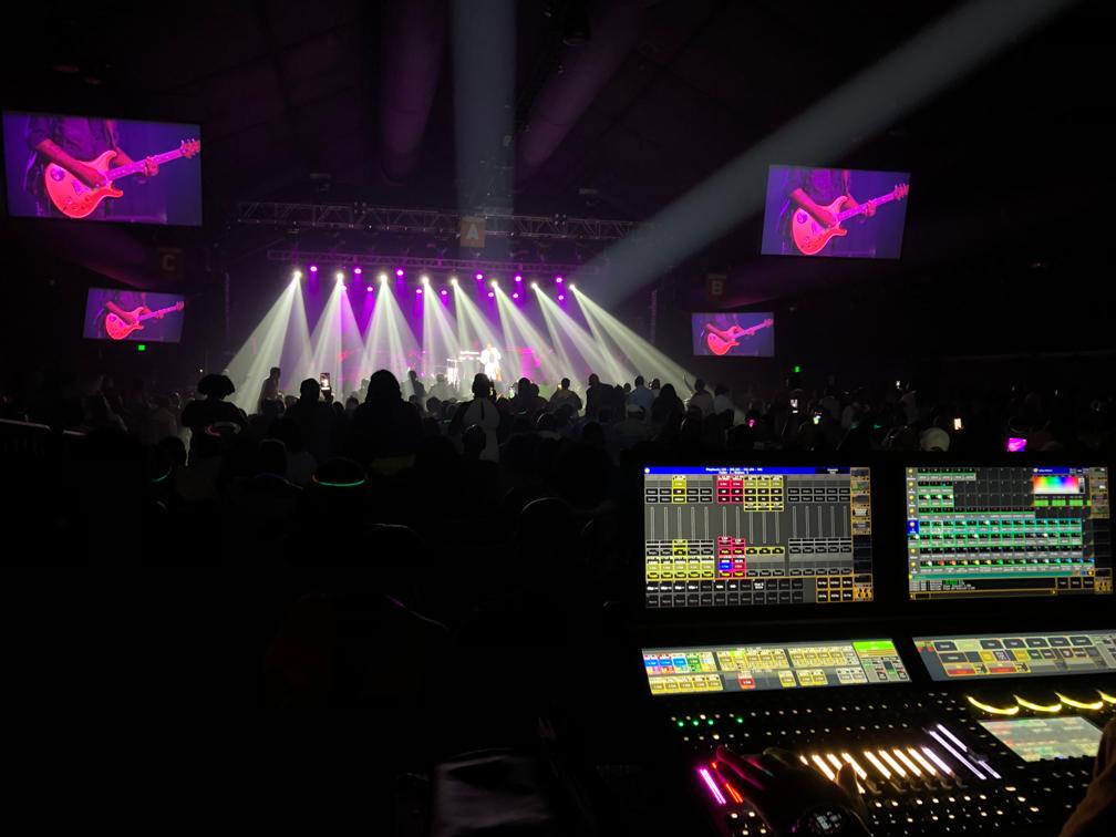 Sound Associates - Gulf Coast Event Production Services